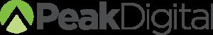 Peak Digital Logo