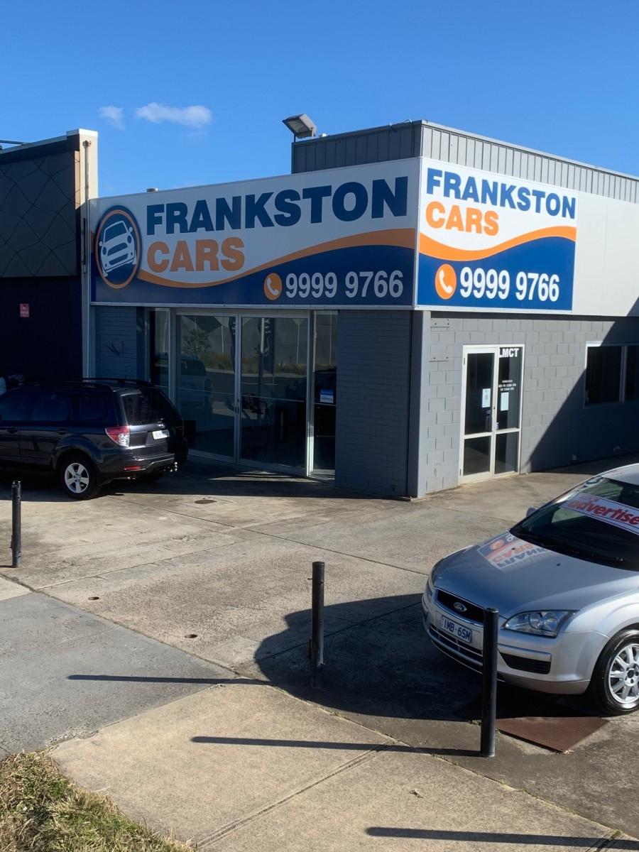 Digital Printing Services in Frankston North